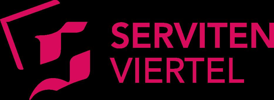 Servitenviertel Logo