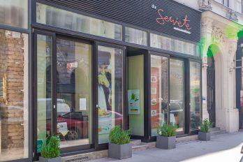 Die Serviette Restaurant & Bar
