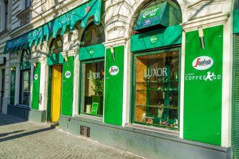 Café Bar Luxor