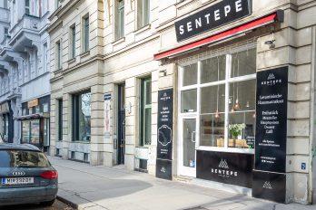 Sentepe Bistro & Cafe