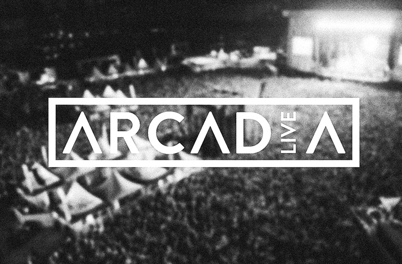 Arcadia Live GmbH