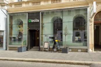 Oasia Restaurant