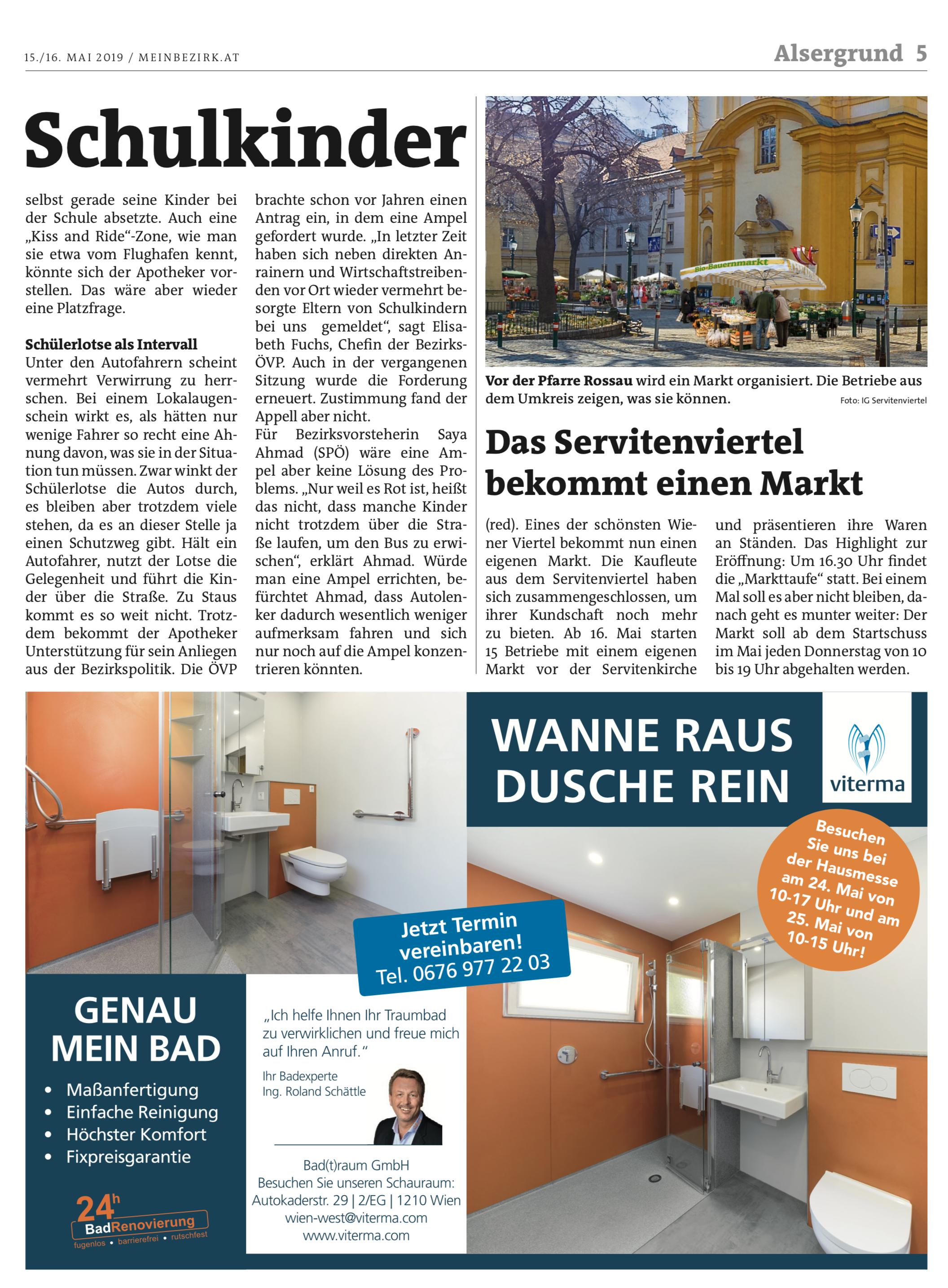 Meinbezirk.at Artikel